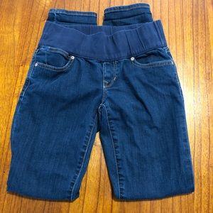 Gap always skinny pull on jeans